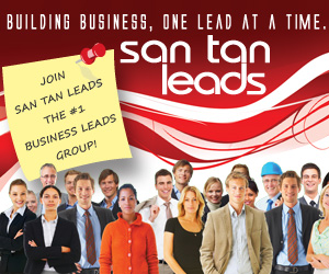 San Tan Leads Building One Lead at a Time